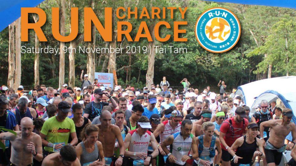 RUN Charity Race 2019