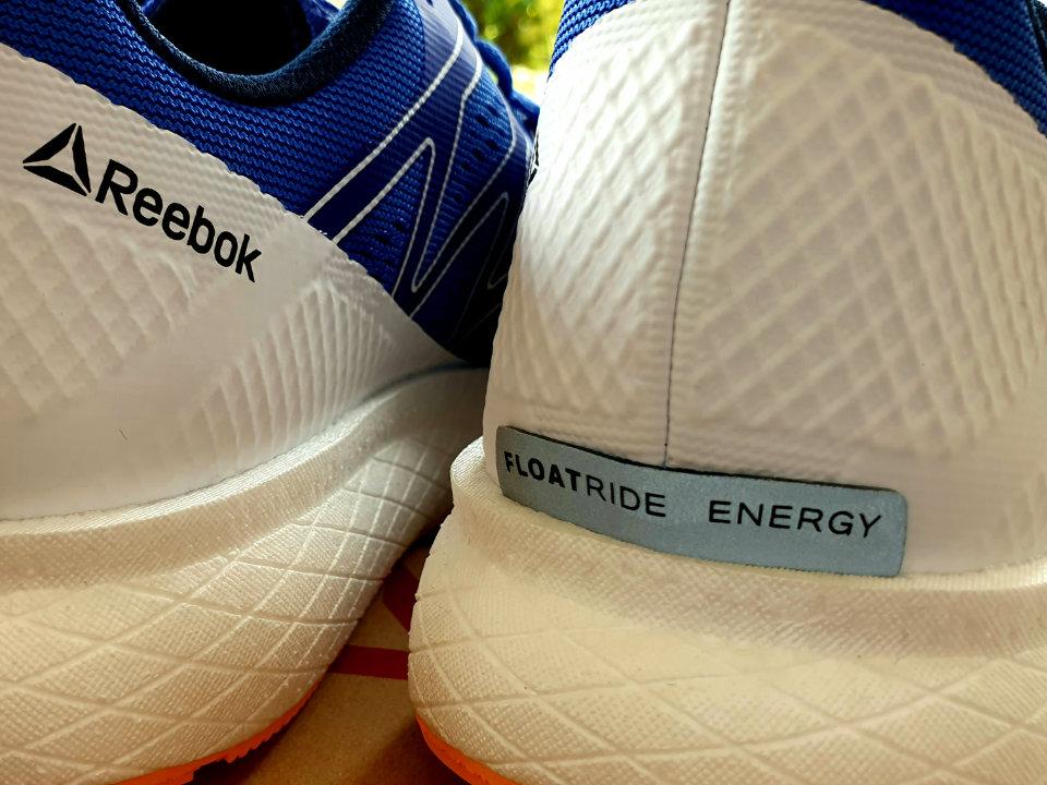 Forever Floatride Energy Revives Reebok In the Running Scene Again