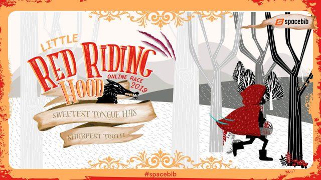 Little Red Riding Hood Online Race 2019