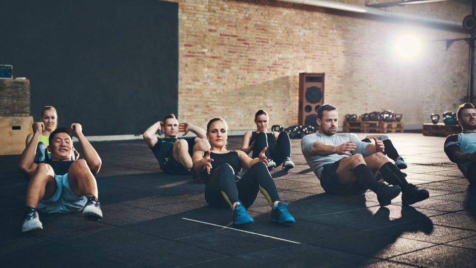 3 Exercises to Prevent Running Boredom